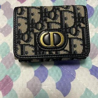 Dior - Dior 三つ折財布