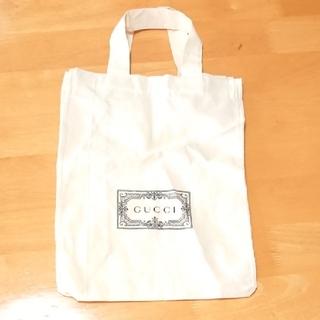 Gucci - GUCCI エコバッグ ショップ袋