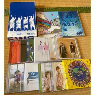 Johnny's - NEWS Twenty-Twenty DVD CD セット売り 単品可