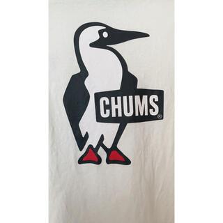 CHUMS - チャムス トップス Tシャツ