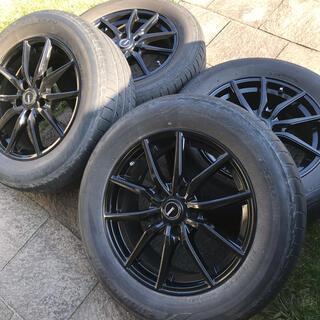 BRIDGESTONE - 【良品】G'speed 16インチホイール&ブリヂストン タイヤ付き 4本セット