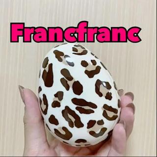 フランフラン(Francfranc)のフランフラン ブラシ くし Francfranc(ヘアブラシ/クシ)