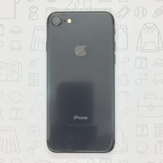 アイフォーン(iPhone)の【B】iPhone 7/32GB/355852082479580(スマートフォン本体)