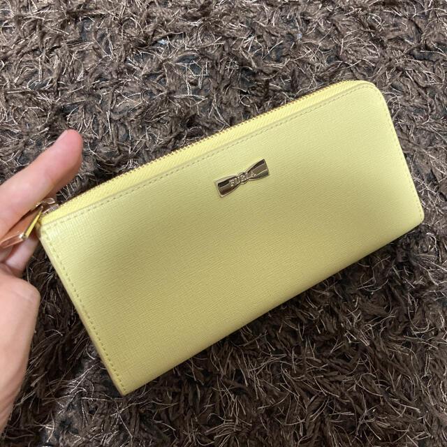Furla(フルラ)のフルラ❤︎FURLA❤︎長財布 レディースのファッション小物(財布)の商品写真