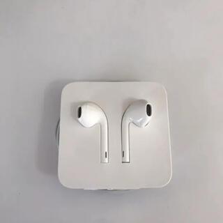 Apple - iPhone 純正イヤホンジャック アップル