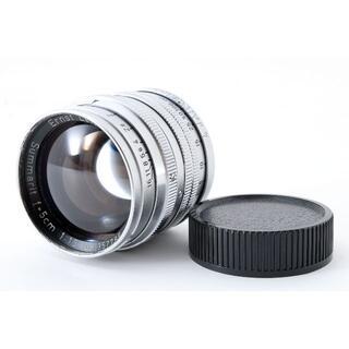 ライカ(LEICA)のLeica Summarit L 50mm F1.5 前期 #5040(レンズ(ズーム))