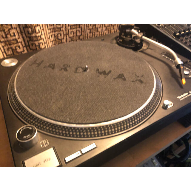 Technics SL-1200MK5 楽器のDJ機器(ターンテーブル)の商品写真