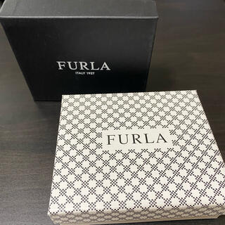 フルラ(Furla)のFURLA 空箱 巾着(ショップ袋)
