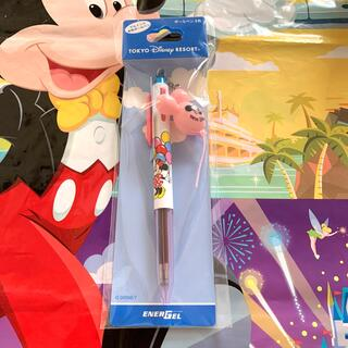 Disney - ディズニー バルーン ボールペン3色