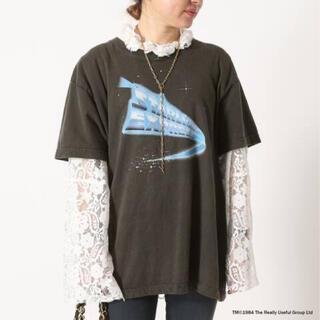 DEUXIEME CLASSE - 新品☆ MUSE de Deuxieme Classe Tシャツ