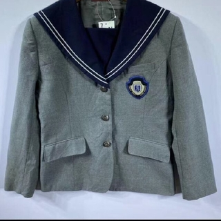福岡精華女子の制服