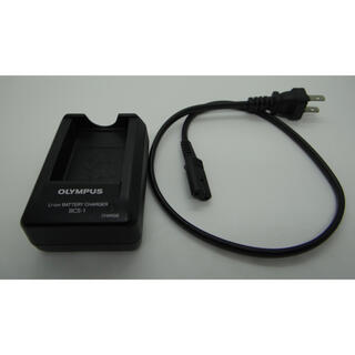オリンパス(OLYMPUS)の☆オリンパス BCS 1 充電器 送料無料☆(その他)