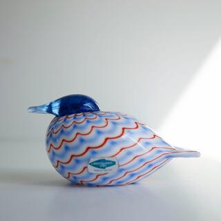 イッタラ(iittala)のFantasy bird オイバトイッカ イッタラ バード (置物)