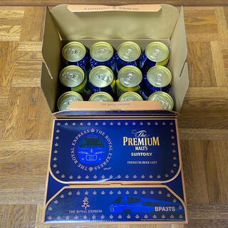 サントリー(サントリー)のプレミアムモルツ 24缶(ビール)