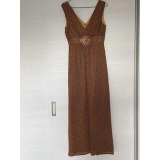 ロキエ(Lochie)の70s ドレス ワンピース(ロングワンピース/マキシワンピース)