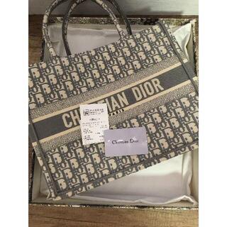 Christian Dior - 美品 クリスチャンディオール ブックトートバック