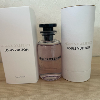 LOUIS VUITTON - ルイヴィトン 香水 HEURES DABSENCE