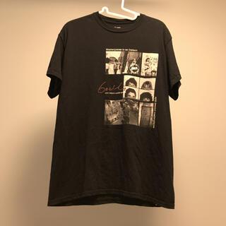 シップス(SHIPS)の【SHIPS】トーキングヘッズ ロックTシャツ(Tシャツ/カットソー(半袖/袖なし))