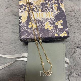 Dior - Dior  CD ネックレス