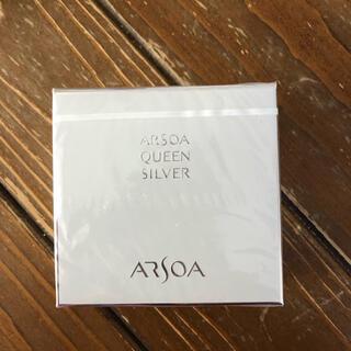 ARSOA - アルソアクイーンシルバー石鹸 135g