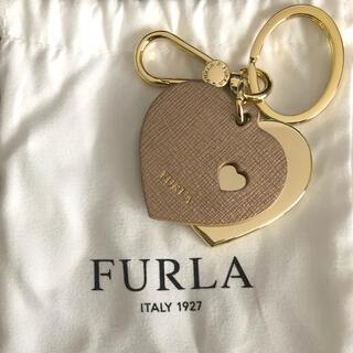 フルラ(Furla)の【新品未使用】フルラ FURLA  ハート バックチャーム(キーホルダー)