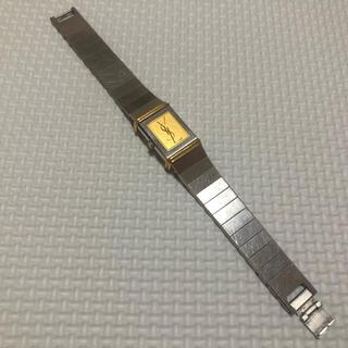 サンローラン(Saint Laurent)のイヴ・サンローラン 腕時計(腕時計)