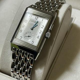 ジャガールクルト(Jaeger-LeCoultre)のジャガールクルト Q2718110 (272.8.54) レベルソ 手巻き (腕時計(アナログ))