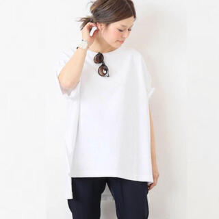 DEUXIEME CLASSE - 美品⭐️Deuxieme Classe CALUX BIG Tシャツ