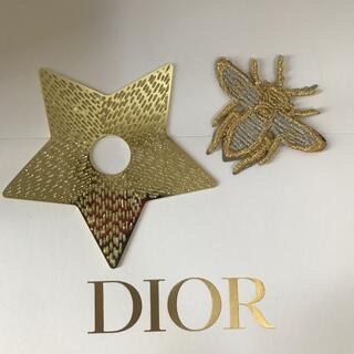 ディオール(Dior)のディオール  ミツバチと星 2点セット(その他)