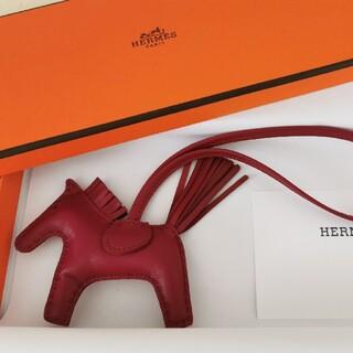 Hermes - HERMES エルメス ロデオ ルビー