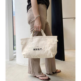 L'Appartement DEUXIEME CLASSE - 【GOOD GRIEF/グッドグリーフ】MART Tote Bag(S)