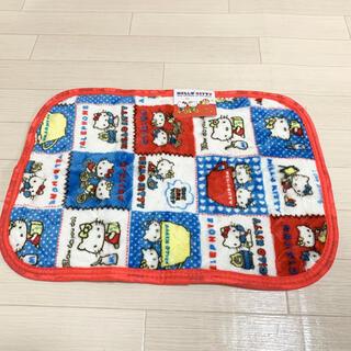 ハローキティ(ハローキティ)のハローキティ  枕パット  冬用  ボア枕パット  サンリオ(枕)