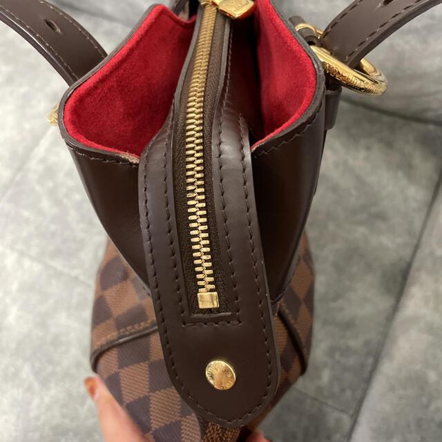 LOUIS VUITTON(ルイヴィトン)のルイヴィトン ダミエ システィナPM バッグ レディースのバッグ(ショルダーバッグ)の商品写真