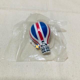 リサラーソン(Lisa Larson)のリサラーソン 陶器レプリカ 熱気球 ◎新品(置物)