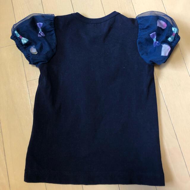 fafa(フェフェ)のパンパンチュチュ キッズ/ベビー/マタニティのキッズ服女の子用(90cm~)(Tシャツ/カットソー)の商品写真