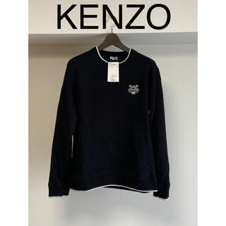 KENZO - 【再値下げ】KENZO  トレーナー【タグ付き】