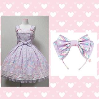 Angelic Pretty - Sugary Carnival セット 受注分