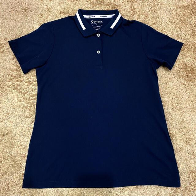 TaylorMade(テーラーメイド)の新品 TaylorMade ゴルフウェア レディース M  スポーツ/アウトドアのゴルフ(ウエア)の商品写真