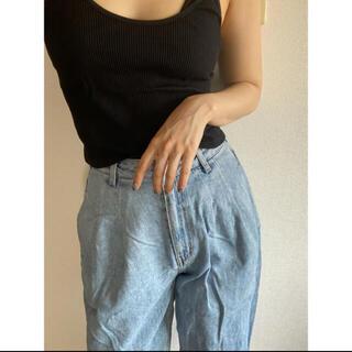 スナイデル(snidel)のdenim pants(デニム/ジーンズ)