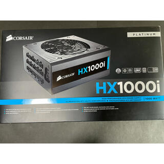 corsair HX1000i 1000w 電源