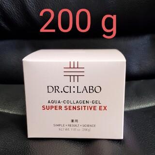 Dr.Ci Labo - ドクターシーラボ  アクアコラーゲンゲル センシティブEX 200g