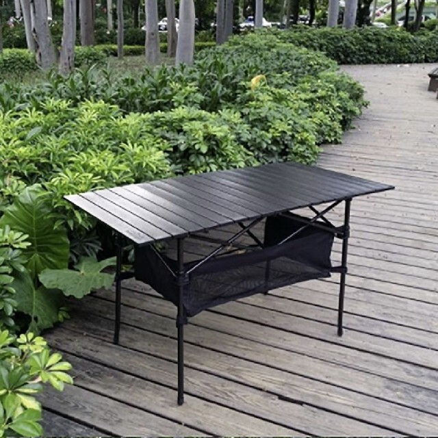 キャンプテーブル スポーツ/アウトドアのアウトドア(テーブル/チェア)の商品写真