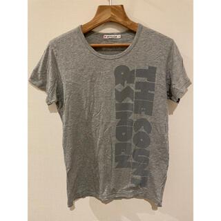 UNIQLO - Tシャツ DominoRecord × UT ザカウントアンドシンデン