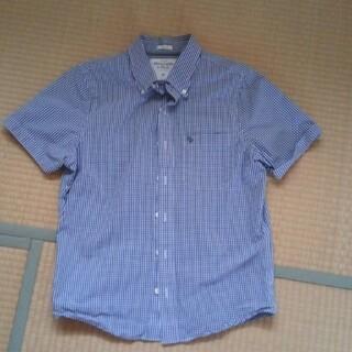 Abercrombie&Fitch - Abercrombie & Fitch  半袖シャツ Mサイズ