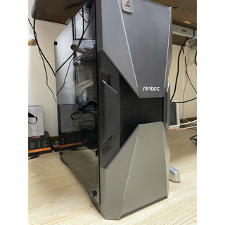 ハイエンドゲーミングPC  i9 10900KF 32GB  RTX3080ti