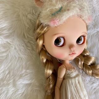 trico*dolls  カスタムブライス ウィンタリッシュアルーア
