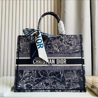Christian Dior - ディオールDiorトートバッグ