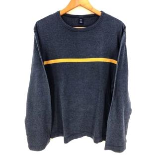 ギャップ(GAP)のGap(ギャップ) オールドギャップ 02S シングルボーダーカットソー メンズ(Tシャツ/カットソー(半袖/袖なし))