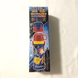 【新品】Skater 超軽量 ポケモン水筒 2way ステンレスボトル