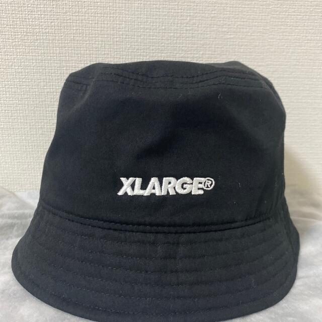XLARGE(エクストララージ)のXLARGE(エクストララージ)バケットハット メンズの帽子(ハット)の商品写真